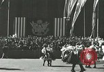 Image of United States soldiers Pilsen Czechoslovakia, 1945, second 12 stock footage video 65675062816