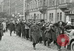 Image of United States soldiers Pilsen Czechoslovakia, 1945, second 13 stock footage video 65675062819