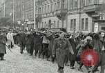 Image of United States soldiers Pilsen Czechoslovakia, 1945, second 14 stock footage video 65675062819