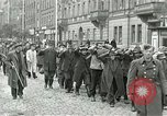 Image of United States soldiers Pilsen Czechoslovakia, 1945, second 16 stock footage video 65675062819