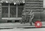 Image of United States soldiers Pilsen Czechoslovakia, 1945, second 24 stock footage video 65675062819