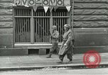 Image of United States soldiers Pilsen Czechoslovakia, 1945, second 25 stock footage video 65675062819