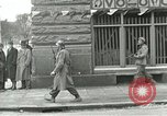 Image of United States soldiers Pilsen Czechoslovakia, 1945, second 28 stock footage video 65675062819