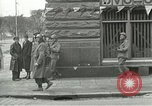 Image of United States soldiers Pilsen Czechoslovakia, 1945, second 29 stock footage video 65675062819
