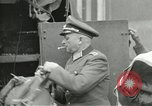 Image of United States soldiers Pilsen Czechoslovakia, 1945, second 59 stock footage video 65675062819