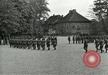 Image of Allied Generals Ludwigslust Germany, 1945, second 7 stock footage video 65675062820