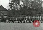 Image of Allied Generals Ludwigslust Germany, 1945, second 11 stock footage video 65675062820