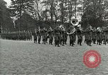 Image of Allied Generals Ludwigslust Germany, 1945, second 13 stock footage video 65675062820