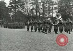 Image of Allied Generals Ludwigslust Germany, 1945, second 14 stock footage video 65675062820
