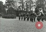 Image of Allied Generals Ludwigslust Germany, 1945, second 15 stock footage video 65675062820