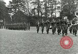 Image of Allied Generals Ludwigslust Germany, 1945, second 16 stock footage video 65675062820