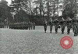 Image of Allied Generals Ludwigslust Germany, 1945, second 17 stock footage video 65675062820