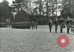 Image of Allied Generals Ludwigslust Germany, 1945, second 18 stock footage video 65675062820