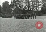 Image of Allied Generals Ludwigslust Germany, 1945, second 23 stock footage video 65675062820