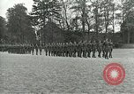 Image of Allied Generals Ludwigslust Germany, 1945, second 24 stock footage video 65675062820