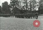 Image of Allied Generals Ludwigslust Germany, 1945, second 25 stock footage video 65675062820