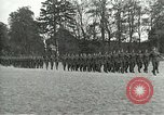 Image of Allied Generals Ludwigslust Germany, 1945, second 26 stock footage video 65675062820