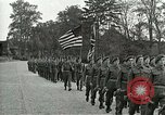 Image of Allied Generals Ludwigslust Germany, 1945, second 30 stock footage video 65675062820