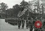 Image of Allied Generals Ludwigslust Germany, 1945, second 33 stock footage video 65675062820