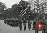 Image of Allied Generals Ludwigslust Germany, 1945, second 34 stock footage video 65675062820