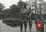 Image of Allied Generals Ludwigslust Germany, 1945, second 35 stock footage video 65675062820