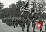 Image of Allied Generals Ludwigslust Germany, 1945, second 36 stock footage video 65675062820