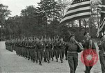 Image of Allied Generals Ludwigslust Germany, 1945, second 38 stock footage video 65675062820