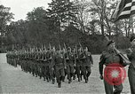 Image of Allied Generals Ludwigslust Germany, 1945, second 39 stock footage video 65675062820