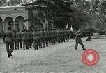 Image of Allied Generals Ludwigslust Germany, 1945, second 41 stock footage video 65675062820