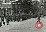 Image of Allied Generals Ludwigslust Germany, 1945, second 42 stock footage video 65675062820