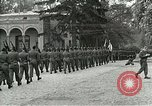 Image of Allied Generals Ludwigslust Germany, 1945, second 43 stock footage video 65675062820