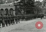Image of Allied Generals Ludwigslust Germany, 1945, second 45 stock footage video 65675062820