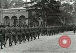 Image of Allied Generals Ludwigslust Germany, 1945, second 46 stock footage video 65675062820