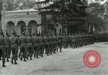 Image of Allied Generals Ludwigslust Germany, 1945, second 47 stock footage video 65675062820