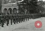 Image of Allied Generals Ludwigslust Germany, 1945, second 48 stock footage video 65675062820