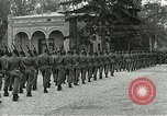 Image of Allied Generals Ludwigslust Germany, 1945, second 49 stock footage video 65675062820