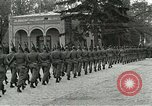 Image of Allied Generals Ludwigslust Germany, 1945, second 50 stock footage video 65675062820