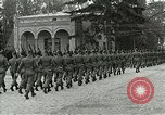 Image of Allied Generals Ludwigslust Germany, 1945, second 51 stock footage video 65675062820