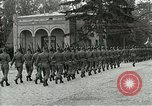Image of Allied Generals Ludwigslust Germany, 1945, second 52 stock footage video 65675062820