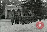 Image of Allied Generals Ludwigslust Germany, 1945, second 54 stock footage video 65675062820
