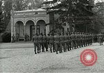 Image of Allied Generals Ludwigslust Germany, 1945, second 55 stock footage video 65675062820