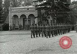 Image of Allied Generals Ludwigslust Germany, 1945, second 56 stock footage video 65675062820