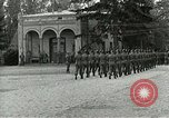 Image of Allied Generals Ludwigslust Germany, 1945, second 57 stock footage video 65675062820