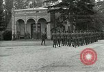 Image of Allied Generals Ludwigslust Germany, 1945, second 58 stock footage video 65675062820