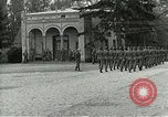 Image of Allied Generals Ludwigslust Germany, 1945, second 59 stock footage video 65675062820