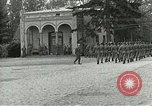 Image of Allied Generals Ludwigslust Germany, 1945, second 60 stock footage video 65675062820