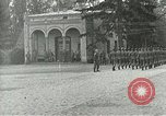 Image of Allied Generals Ludwigslust Germany, 1945, second 61 stock footage video 65675062820