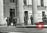 Image of Allied Generals Ludwigslust Germany, 1945, second 62 stock footage video 65675062820