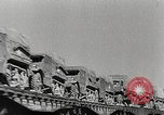 Image of US Army soldiers board trains for war United States USA, 1944, second 44 stock footage video 65675062823