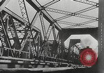 Image of US Army soldiers board trains for war United States USA, 1944, second 58 stock footage video 65675062823